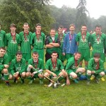 South of Scotland Under 17's Inter-District Championship