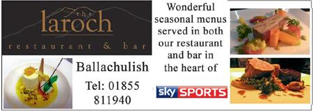 Laroch Bar